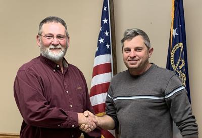 New Danielsville council member