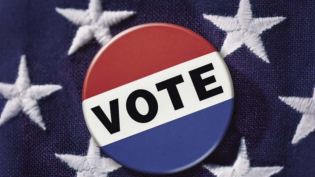 Voter guide for Nov. 3 General Election