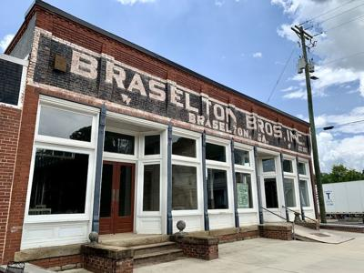 BRASELTON BROTHERS STORE