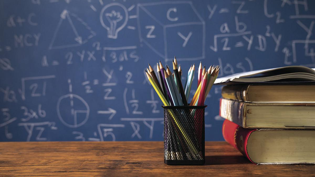 State school head takes pressure off high-stakes testing this year