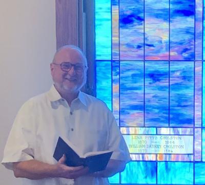 Rev. Randy Strickland