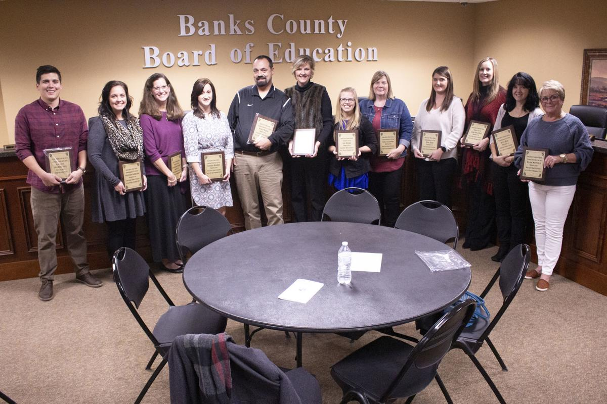 RECOGNIZED BY BOE