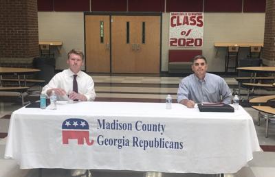 GOP Congressional candidates