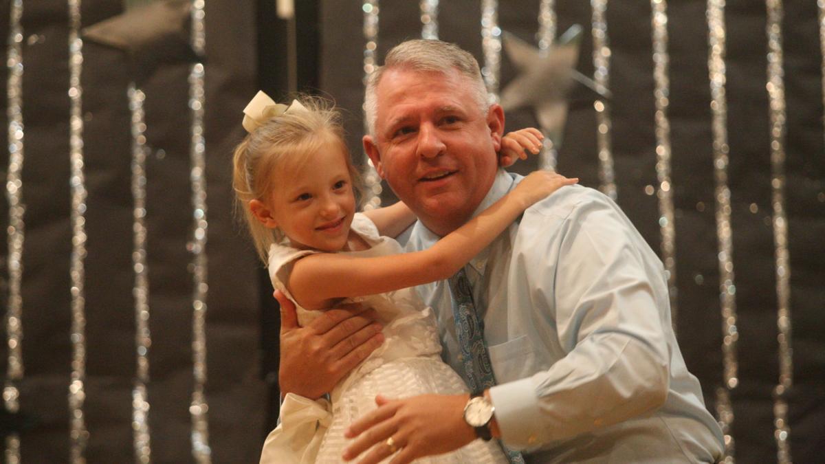 PHOTOS: 'Under the Stars' held at Ila Elementary