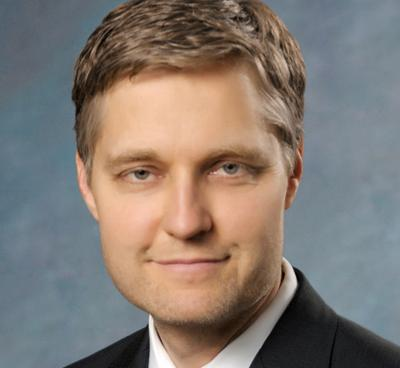 Dr. Brent Sharpe