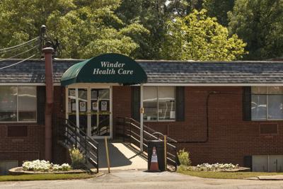 Winder Health Care
