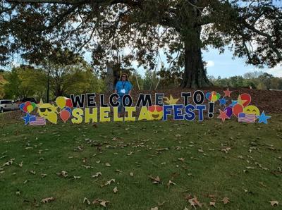 SHEILA FEST