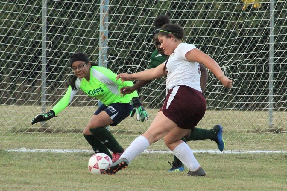 East Robertson soccer goes 2-1 in busy week