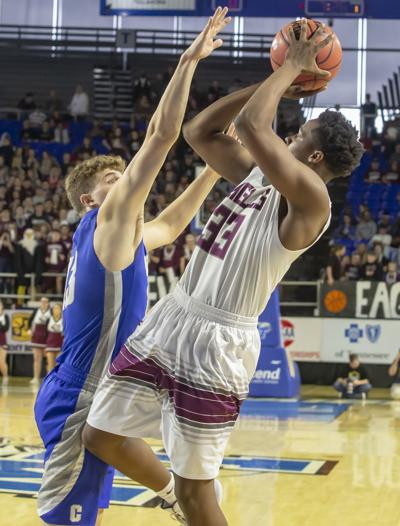 Eagleville boys pull away in fourth quarter to top Cosby 66-55
