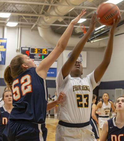 PCA girls blow out Nashville Christian to open region play