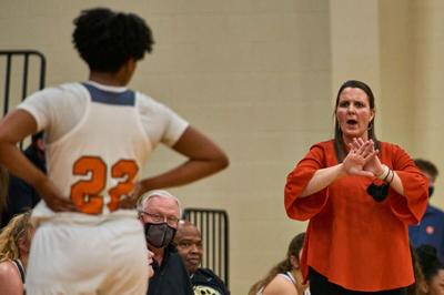 MTCS' Hodges resigns as girls' basketball coach