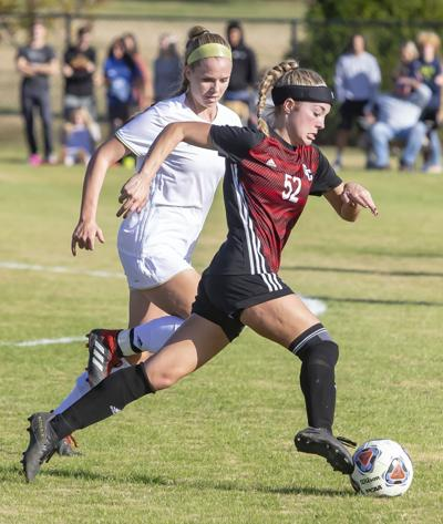 Ravenwood ousts Stewarts Creek soccer in state tourney