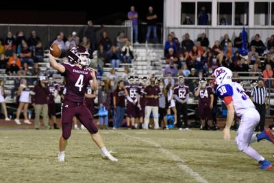 Eagleville grinds out 14-6 win over Mt. Pleasant