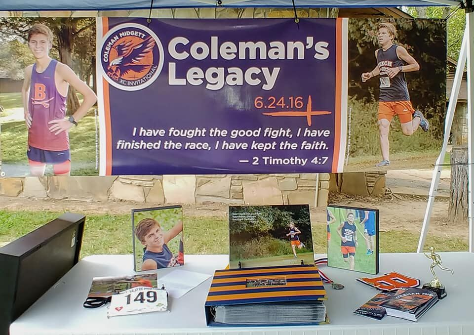 Coleman's Legacy