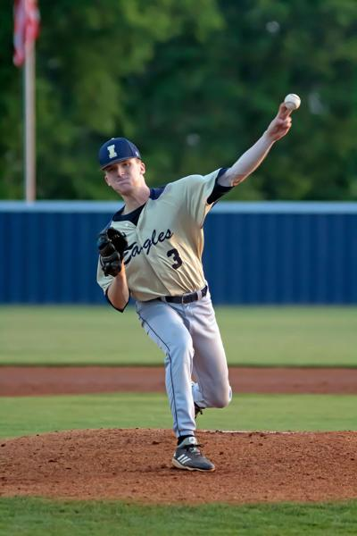 Indy's Robert Hassell struck out 17 batters during his no-hitter against Brentwood