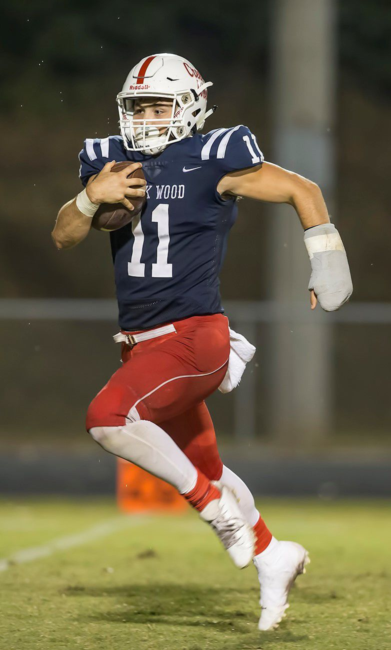 Creek Wood's Danny Stansberry, All-Dickson County Most Valuable Player.jpg
