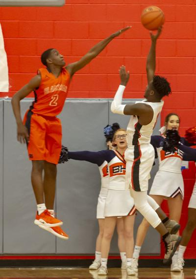 Blackman takes district road sweep at Stewarts Creek
