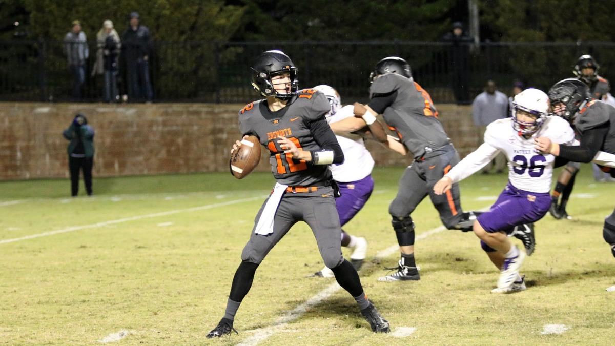 PHOTOS: Ensworth edges Father Ryan 14-13 in first round of playoffs