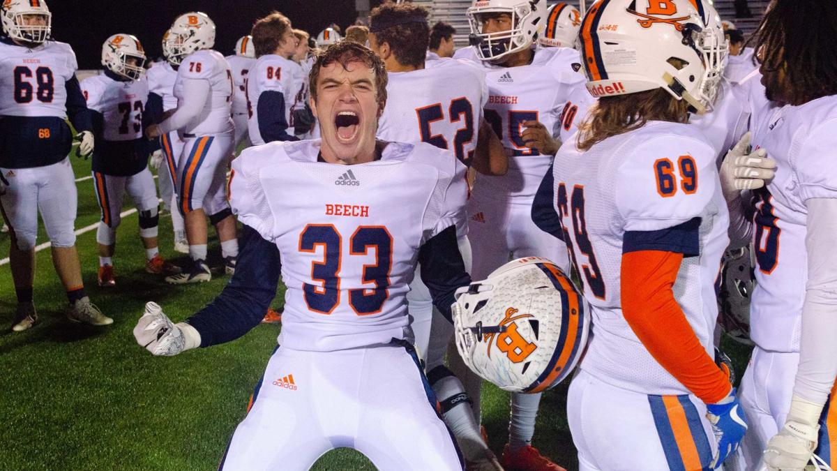 PHOTOS: Beech eliminates Page, moves on to 5A quarterfinals