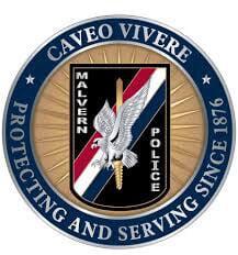 Malvern Police Department logo pic.