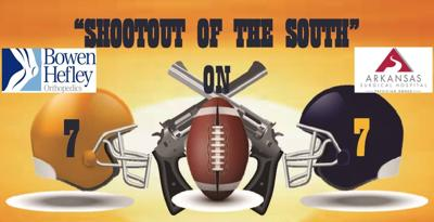 Shootout of the South logo pic.