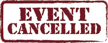 Canceled logo