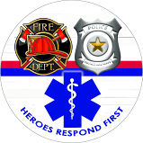 First responders rescue logo pic.