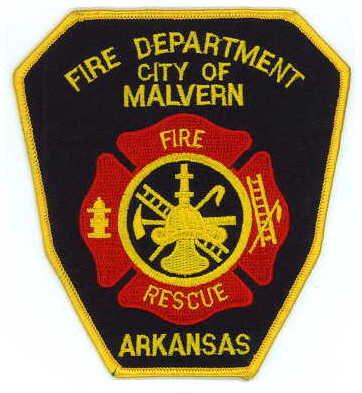 MFD badge logo pic.