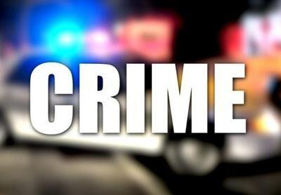 Crime logo pic.