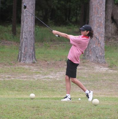 Glen Rose golf pic.
