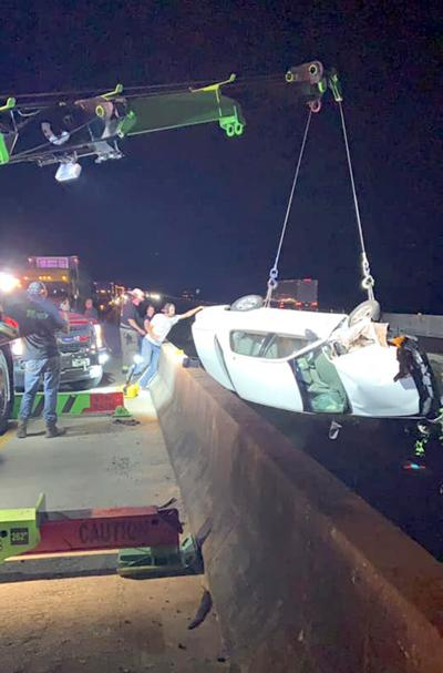I-30 Accident pic.