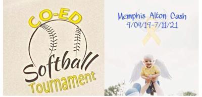 Memphis Cash memorial softball tourney pic.