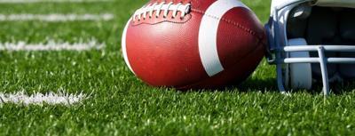 Football logo pic.