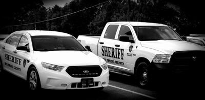 Hot Spring County Sheriff's Office