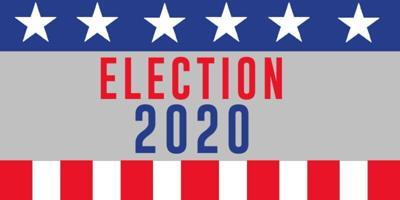 Election 2020 logo pic.