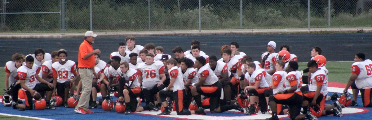 Malvern Cubs jr. high football pic.