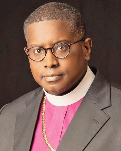 Bishop Rudolph