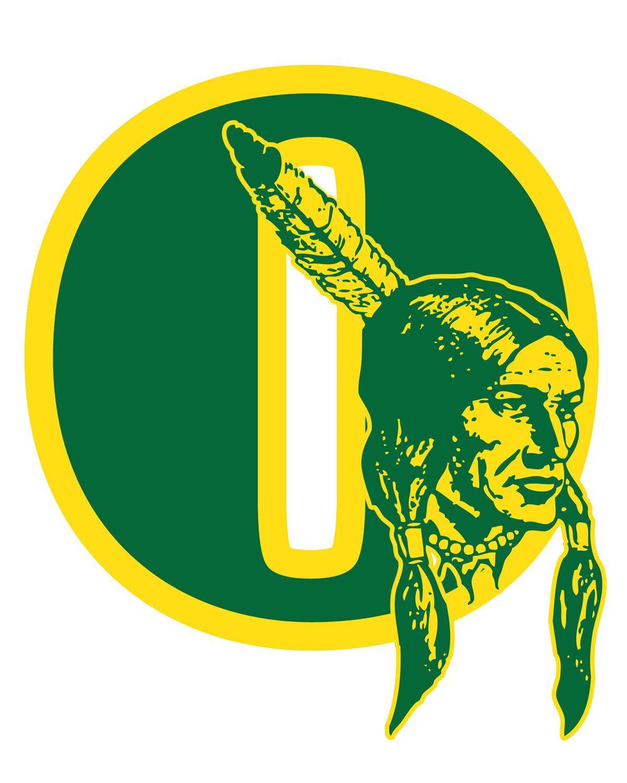Ouachita Warriors logo pic.