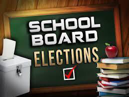 School Board Elections logo pic.