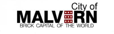 City of Malvern logo pic.