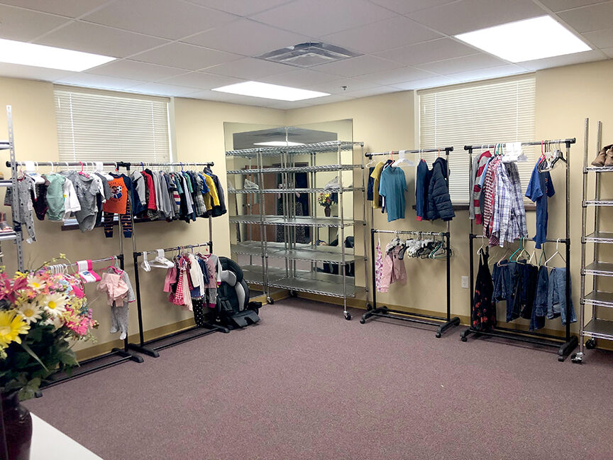 Call Mall room at Second Baptist Church pic.1.jpg