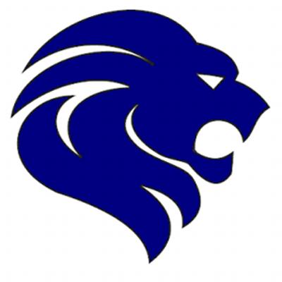 Bismarck Lions logo pic.