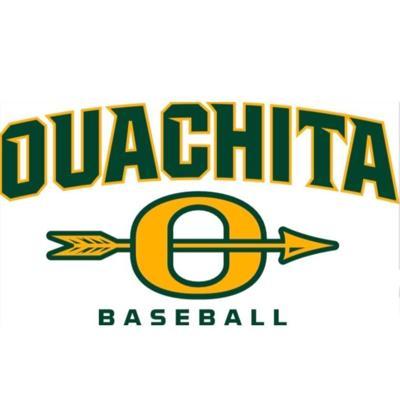 Ouachita Warriors baseball logo pic.
