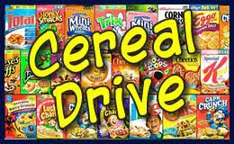 Cereal Drive pic.