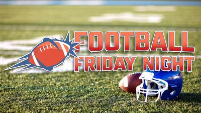 Friday Night Lights Touchdowns logo pic.