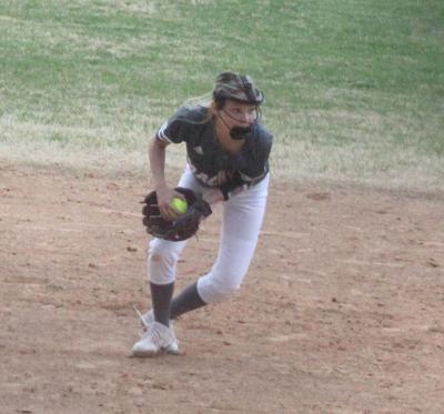 Lady Panthers softball pic.1