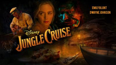 Jungle Cruise is available on Disney+ premiere access for $29.99 and can also be found in theatres across the nation