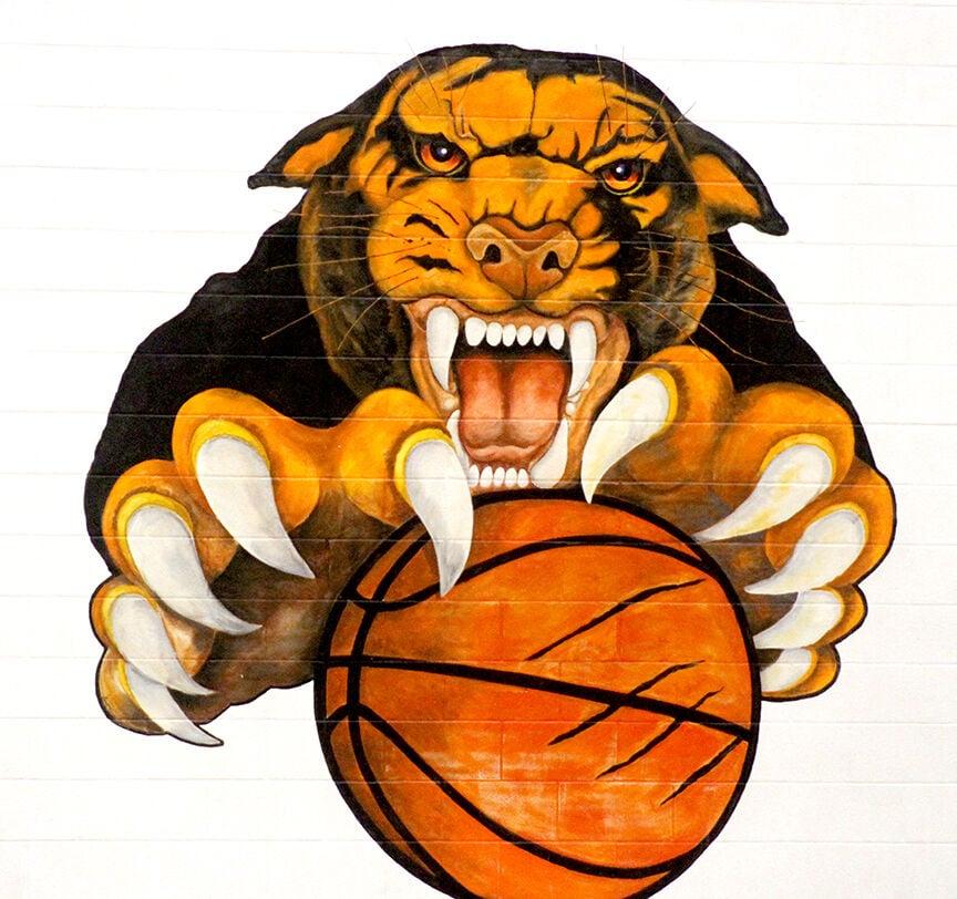 Magnet Cove basketball logo pic.