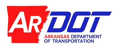 Arkansas Department of Transportation logo pic.