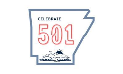 501 Day logo pic.